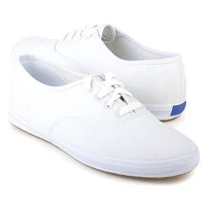 mens white keds shoes