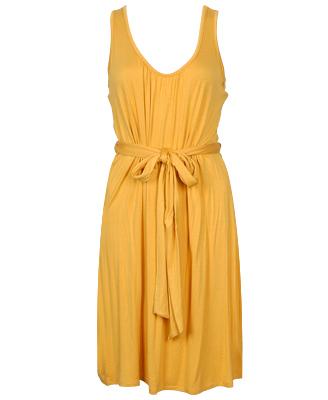 Sarı Abiye Elbiseler