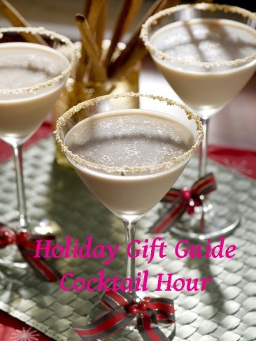 Holiday Cocktails copy