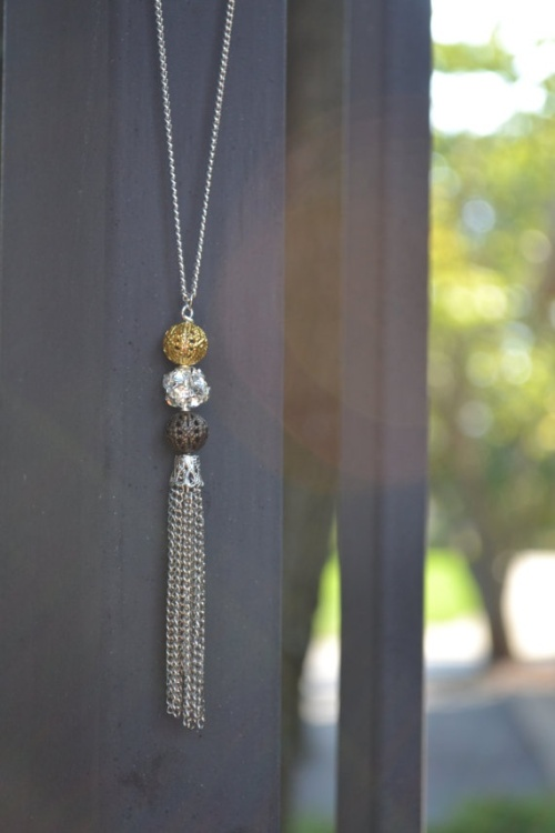 Tassel Necklace (4)
