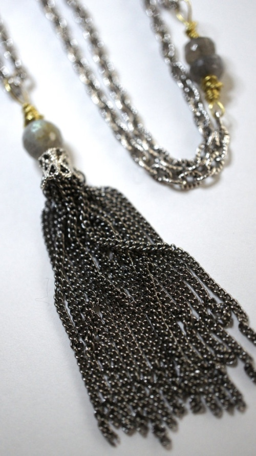 Tassel Necklace (7)