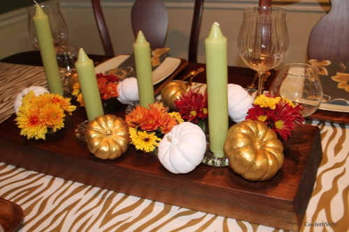 Fall 2013 Tablescape by ConfettiStyle (20)