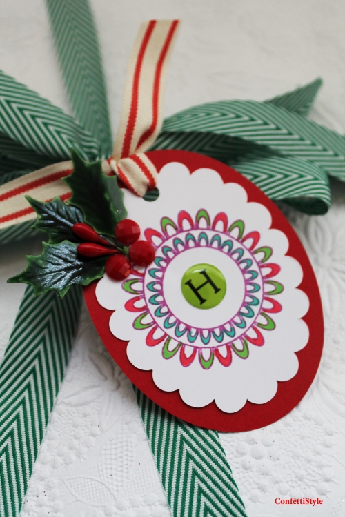 Christmas Gift Tags by ConfettiStyle (9) copy