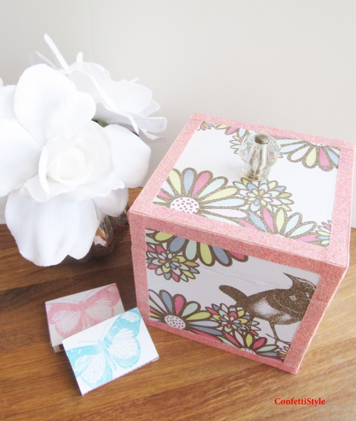 Candle Gift Box by ConfettiStyle2