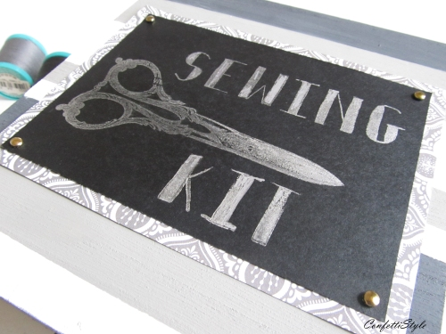 DIY Sewing Kit 6