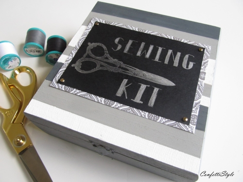 DIY Sewing Kit 7