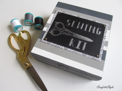 DIY Sewing Kit 8